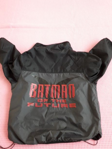 Wiatrówka chłopięca Batman H&M 134 cm