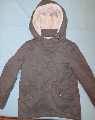 Куртка детская H & М 12-13 лет (холодная осень)