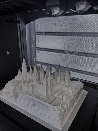 Overlay 3D Engineering | Serviços de Impressão 3D | Orçamento em 24h