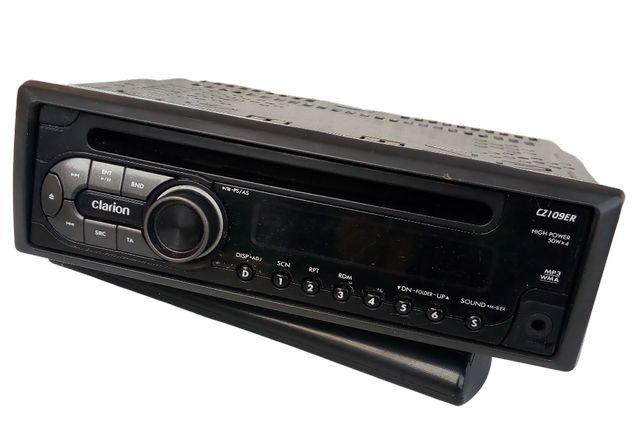 Clarion CZ109ER radio samochodowe