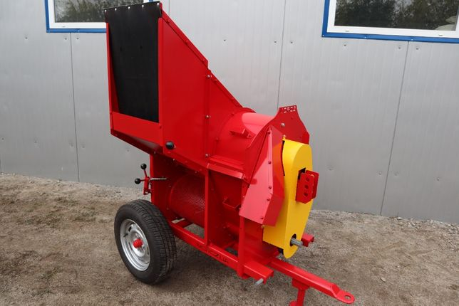 Тыквоуборочный комбайн прицепной MOROZ 800 мм от производителя