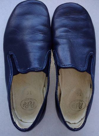 Танцевальная обувь PèPè (Джазовки) р.35