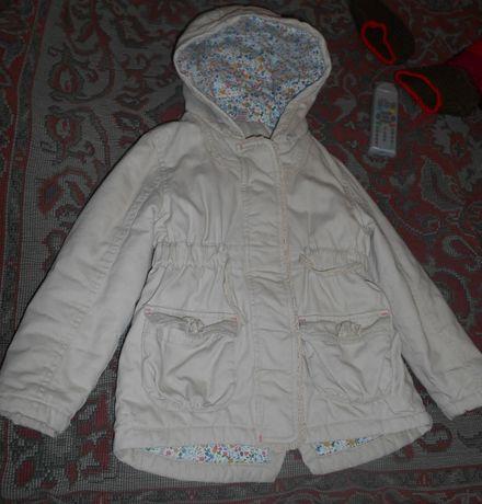 куртка дет.104