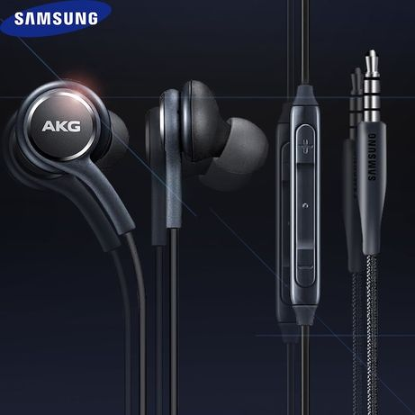 Наушники вакуумные проводные AKG EO-IG955 от Samsung