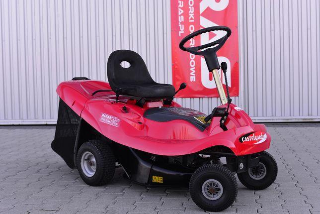 Traktorek Castelgarden Mini rider (061002) - Baras