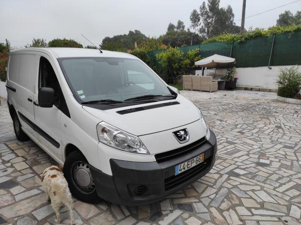 Peugeot Expert Térmica