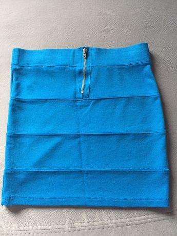 Spódniczka mini H&M