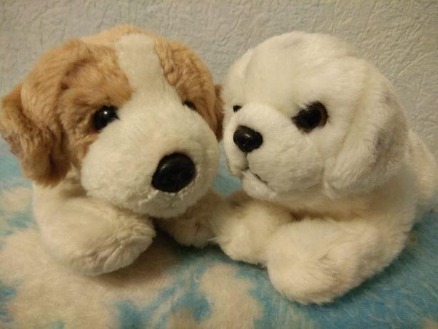 Мягкие игрушки собаки