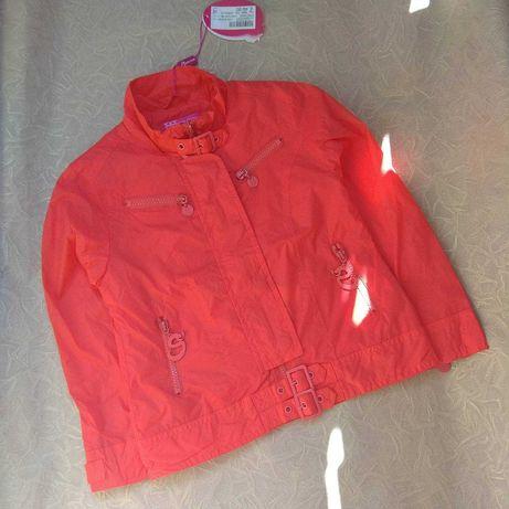 Ветровка легкая куртка вітровка легка куртка на 5  6 7 лет