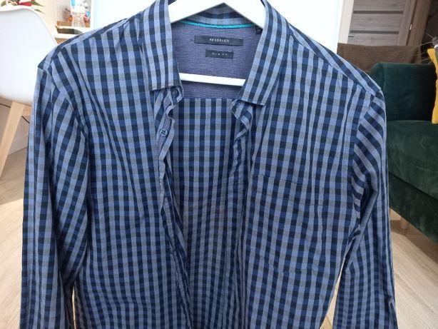Koszula męska Krata.