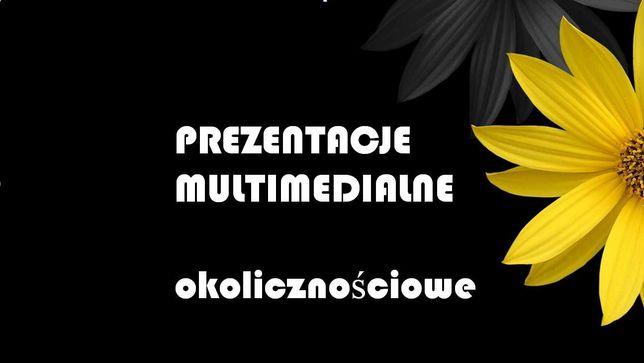 Prezentacje multimedialne, okolicznościowe PowerPoint
