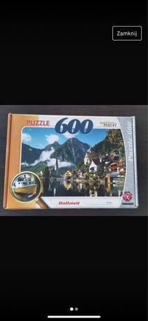 Puzzle maxim 600 szt