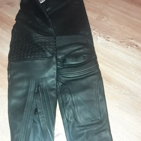 Spodnie motocyklowe NOWE!!!