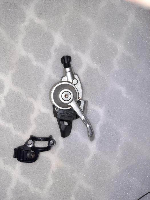 Manetka przerzutki przedniej sram Strzelin - image 1