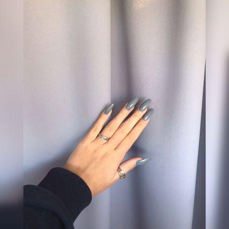 Tipsy szare ciemne szare Ręcznie robione