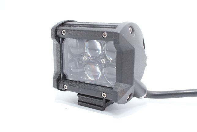 EMPRESA - Barra Led Osram 30 Watt FHK4D-3006F com 3500 Lumens