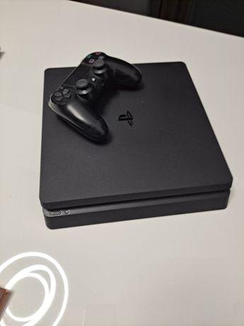 Konsola PS4 SLIM 1 TERA