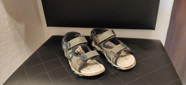 Sandałki dziecięce rozmiar 30