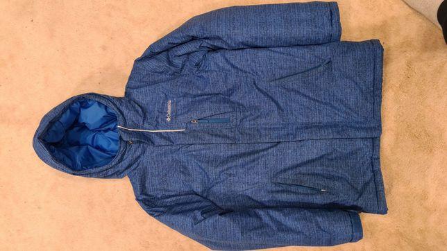 Зимняя куртка Columbia на мальчика