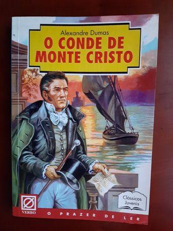 O Conde de Monte Cristo  Alexandre Dumas 
