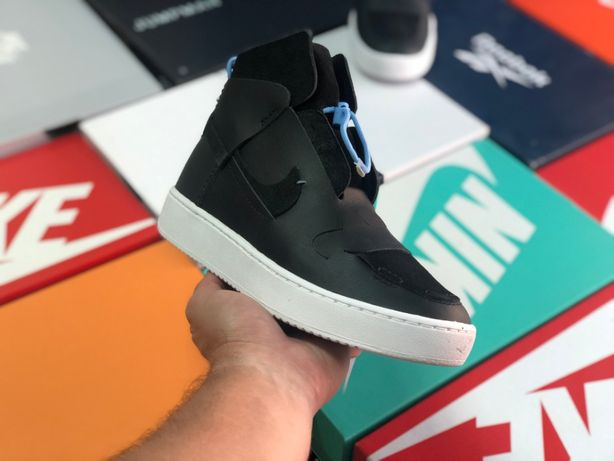 Женские кроссовки Nike Vandalised LX ОРИГИНАЛ BQ3610-001 ботинки
