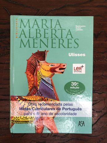 Livros ulisses 39ª edição