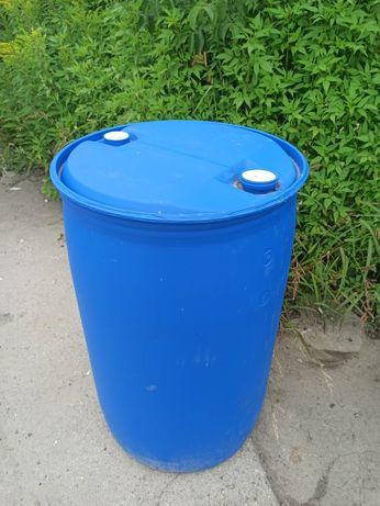 Beczki plastikowe 210 litrów