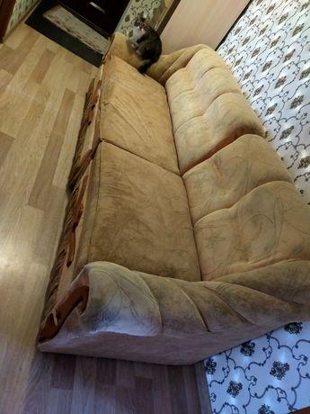 Продам роскошный диван