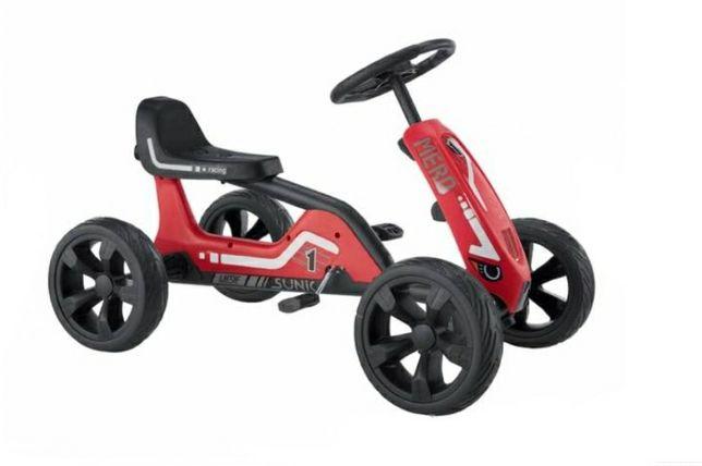 Nowy dziecięcy gokart dziecięcy do 45 kg Play Tive jak Berg rowerek