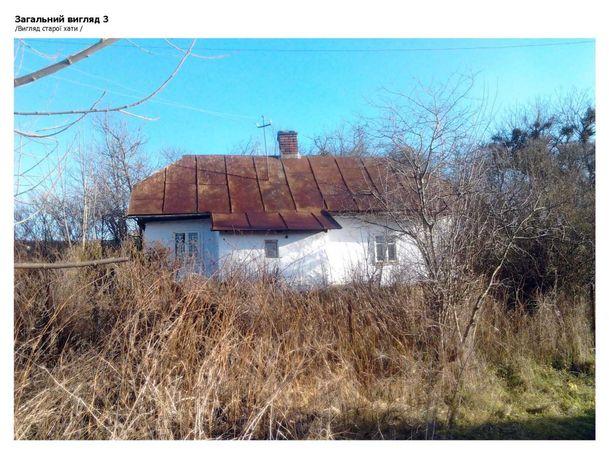 Продається будинок у селі Давидів
