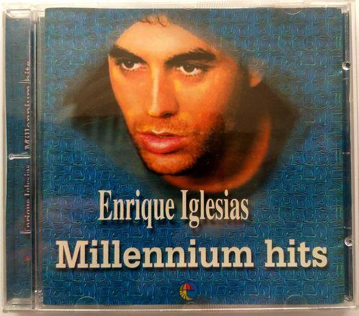 Enriquez Iglesias Millenium Hits 2000r