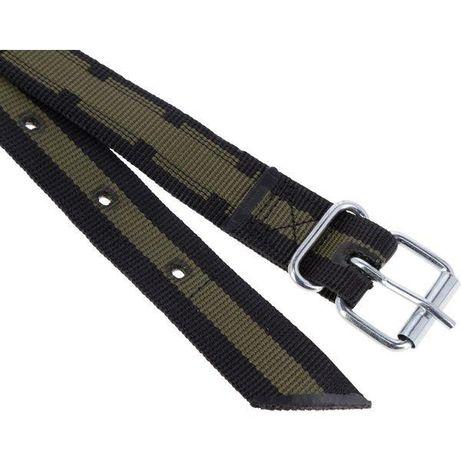 Obroża dla bydła 120cm z ogniwem D 6mm bez łańcuszka