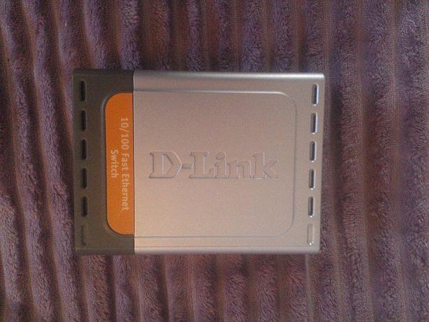 Роутер D-LINK DES-1005D