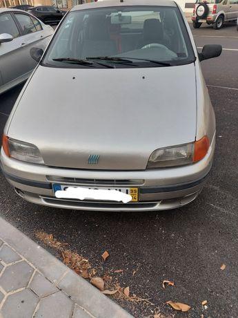 Fiat punto 1999 1.3