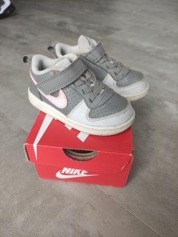 Nike buty dziecięce r.23,5