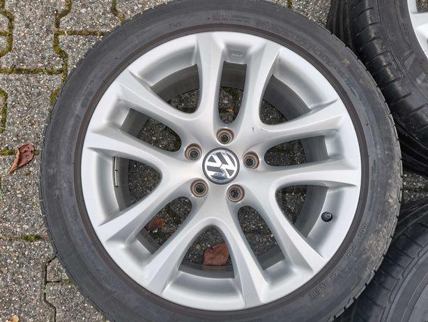 Felgi VW SCIROCCO Passat CC - Audi - Skoda - Seat 8Jx17H2 5x112 ET4