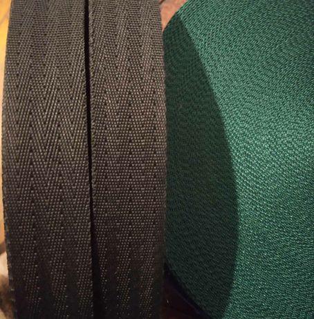 Лента стропа сумочная рюкзачная поводковая ременная 2см 2.5см 3см 4см