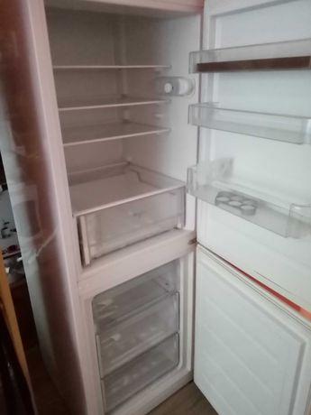 lodówka-zamrażarka INDESIT