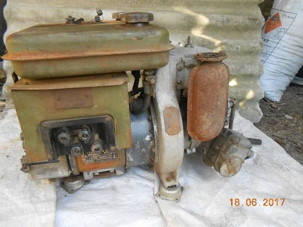 Бензогенератор ГАБ-1П/ 30