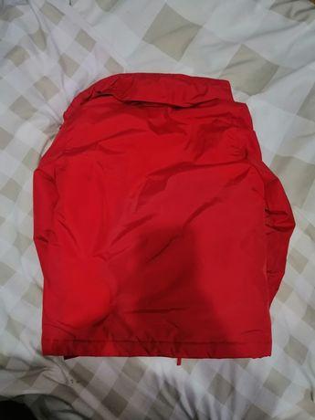 Курточка зимняя для мальчика на 7-8 лет