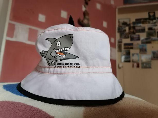 Детская Панама MAGROF Акула
