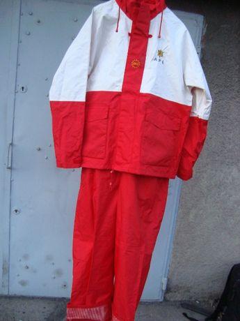 kurtka/spodnie żeglarskie BMS-Sailing Wear roz M -sztormiak Super