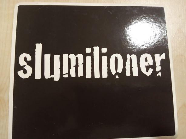 PEJA RPS/WHR slumilioner 2CD autografy