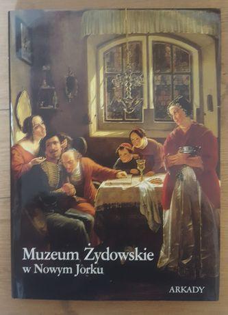 Muzeum Żydowskie w Nowym Jorku