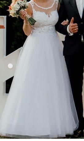 Suknia Ślubna DAFNE