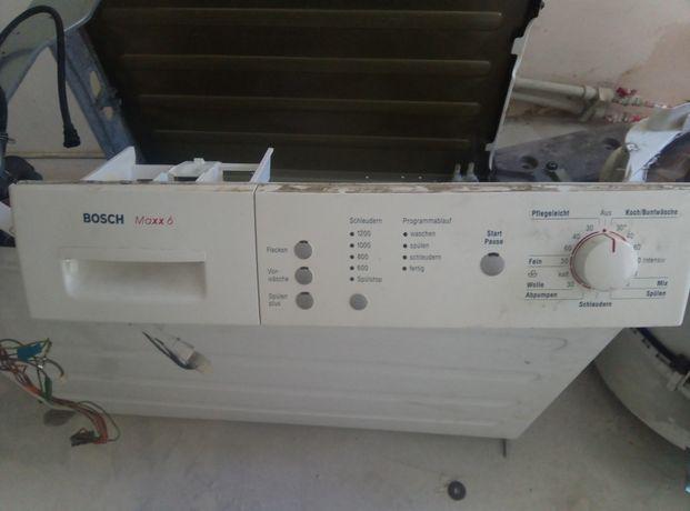 Стиральная машинка bosh maxx 6