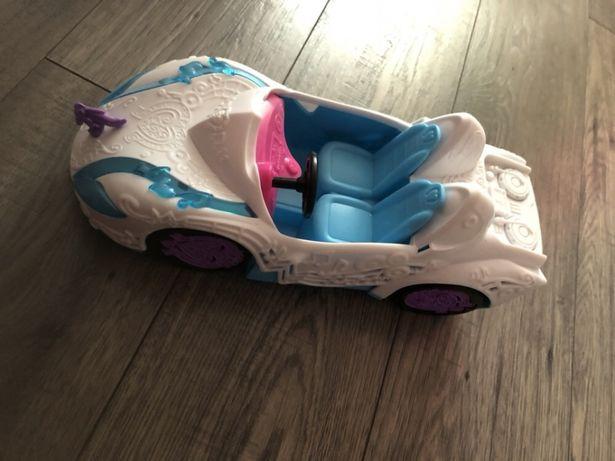 Samochód Cabrio Monster High