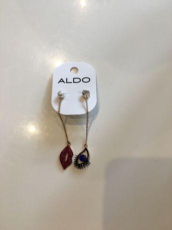 Kolczyki Aldo