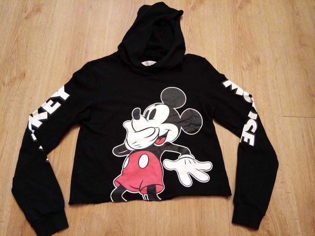 Krótka bluza z Mickey