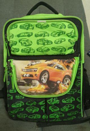 Школьний рюкзак для слабших класов